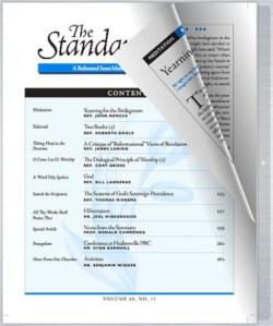 standardbearer