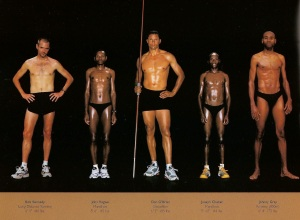 howard-schatz-and-beverly-ornstein-olympic-athlete-body-types-mens-long-distance-running-marathon-decathlon