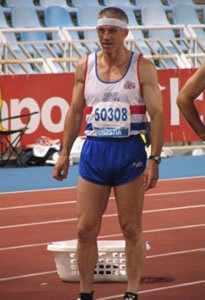 San Sebastian 1500m start