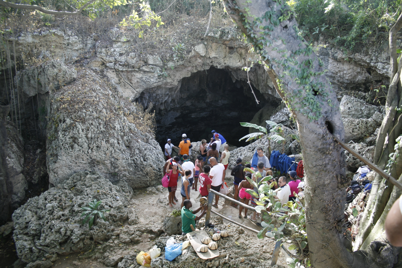 Man Cave Yuma : Punta cana cave the best