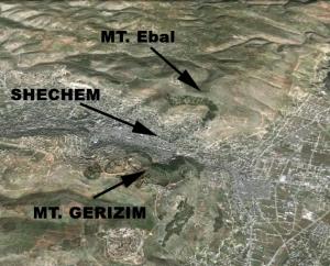Shechem1