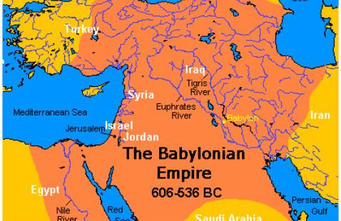 Image result for babylonian empire