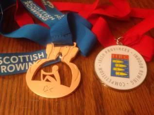 Medals 2018
